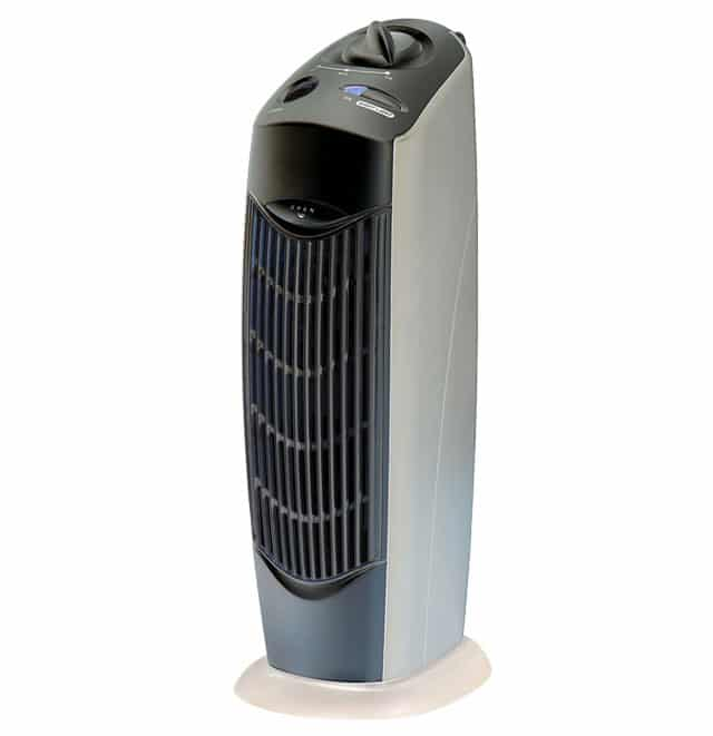 ionic elite ionizer air purifier