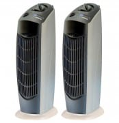 ionizer elite UV ionic breeze air purifier
