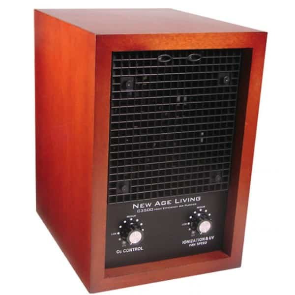 New Age Hd Air Purifier Zen Living Air Purifiers