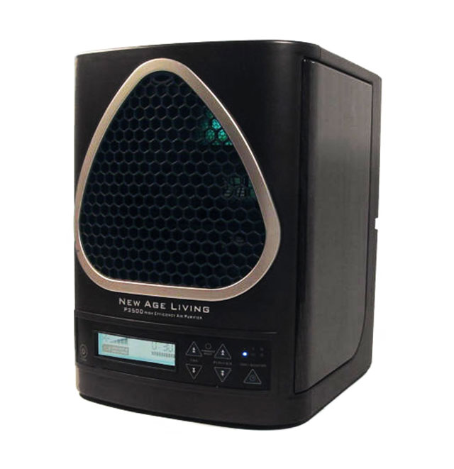 new age living air purifier charcoal