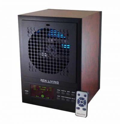 zen-living-air-purifier-with-remote-wood-grain