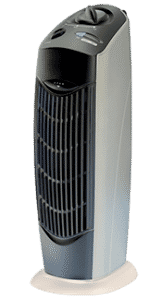 Ionic Ionizer Air Purifiers