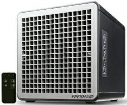 eco fresh cube air purifier